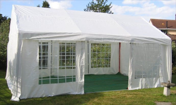 Party Marquee Hire Essex