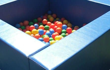 Softplay ballpit Hire essex