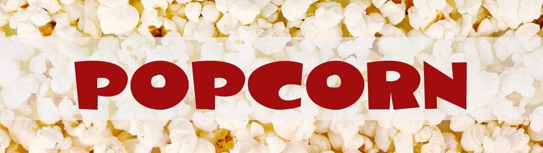 Party Popcorn Machine Hire Basildon Essex